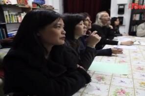 Belleville : Français de Chine, Chinois de France