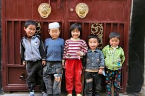 Noms de famille chinois